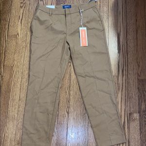 Old Navy NWT Harper pleated pants